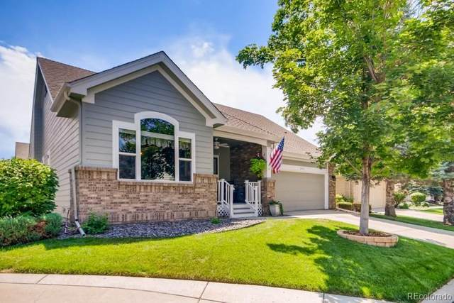 2476 W 107th Drive, Westminster, CO 80234 (#9523067) :: The DeGrood Team