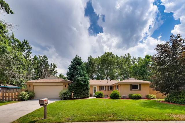 12186 W 34th Place, Wheat Ridge, CO 80033 (#9523381) :: James Crocker Team