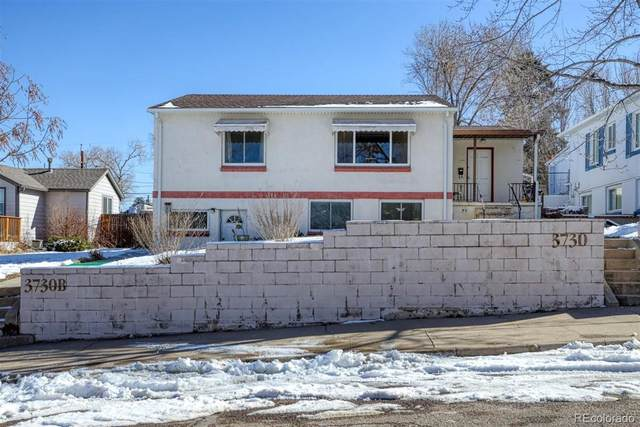 3730 S Delaware Street, Englewood, CO 80110 (#9523907) :: Realty ONE Group Five Star