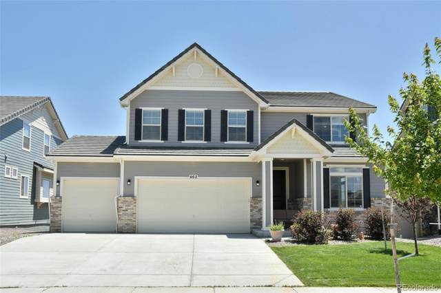 462 Painted Horse Way, Erie, CO 80516 (#9524647) :: Berkshire Hathaway HomeServices Innovative Real Estate