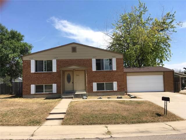 11834 Williams Way, Northglenn, CO 80233 (MLS #9524745) :: 8z Real Estate