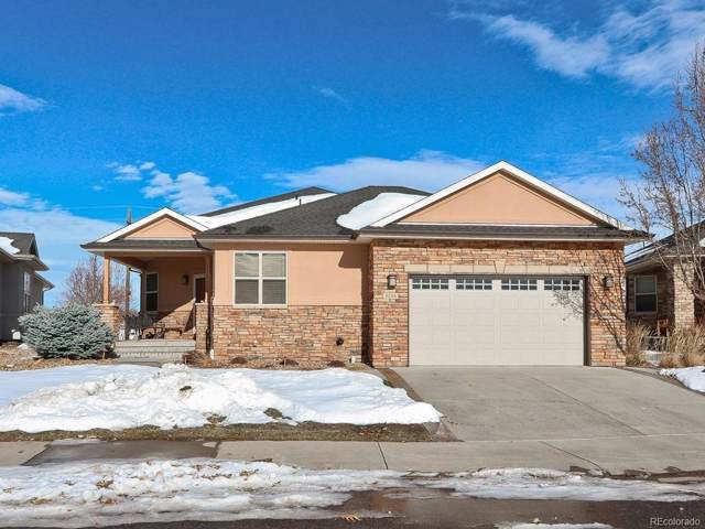 3606 Doral Place, Longmont, CO 80503 (#9525365) :: The Dixon Group