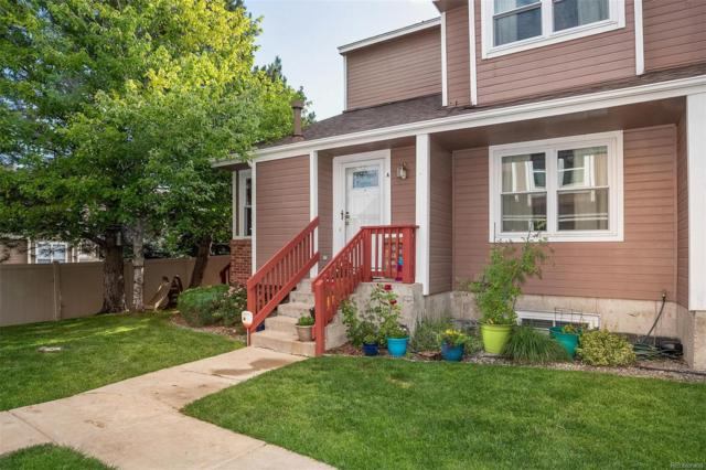 12262 Bannock Circle A, Westminster, CO 80234 (#9525696) :: The Peak Properties Group