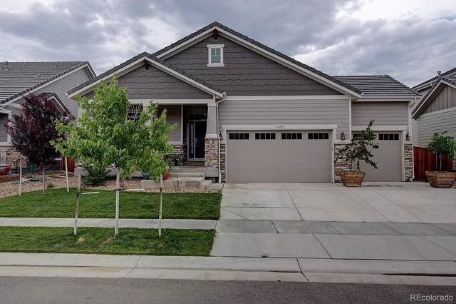 11455 Helena Street, Commerce City, CO 80022 (#9526013) :: The Healey Group