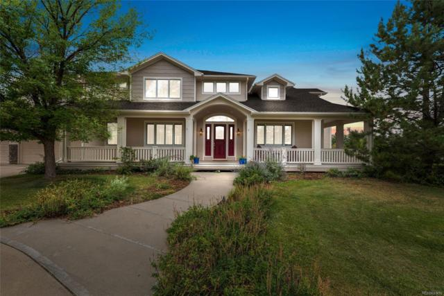 7024 Quiet Retreat Court, Niwot, CO 80503 (MLS #9526296) :: 8z Real Estate