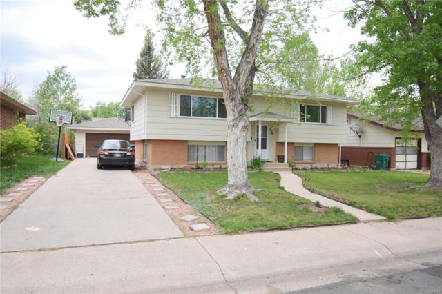 1841 23rd Avenue Court, Greeley, CO 80634 (#9526677) :: The City and Mountains Group
