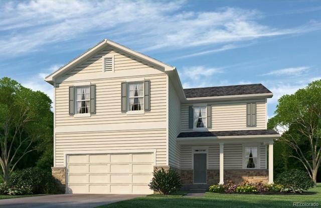 2324 Arbol Street, Lochbuie, CO 80603 (#9526835) :: HomeSmart Realty Group