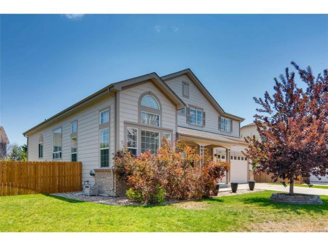 13234 Krameria Street, Thornton, CO 80602 (MLS #9527016) :: 8z Real Estate