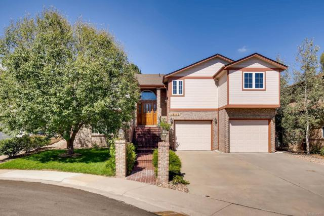 1913 S Routt Court, Lakewood, CO 80227 (#9527498) :: Wisdom Real Estate