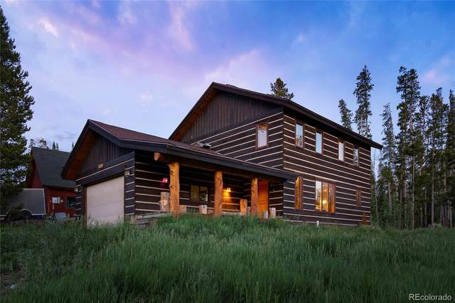 27465 W Wind Place, Clark, CO 80428 (#9527624) :: Berkshire Hathaway HomeServices Innovative Real Estate