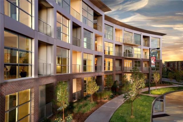 2958 Syracuse Street #210, Denver, CO 80238 (#9527721) :: The Peak Properties Group