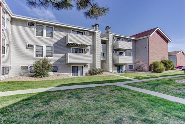 10150 E Virginia Avenue #201, Denver, CO 80247 (#9527856) :: Colorado Team Real Estate