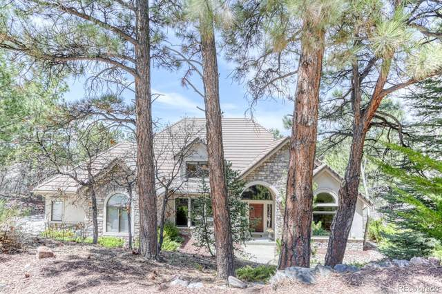 255 Lead Queen Drive, Castle Rock, CO 80108 (#9527964) :: Bring Home Denver with Keller Williams Downtown Realty LLC