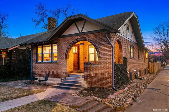 3439 Osceola Street, Denver, CO 80212 (#9527986) :: Realty ONE Group Five Star