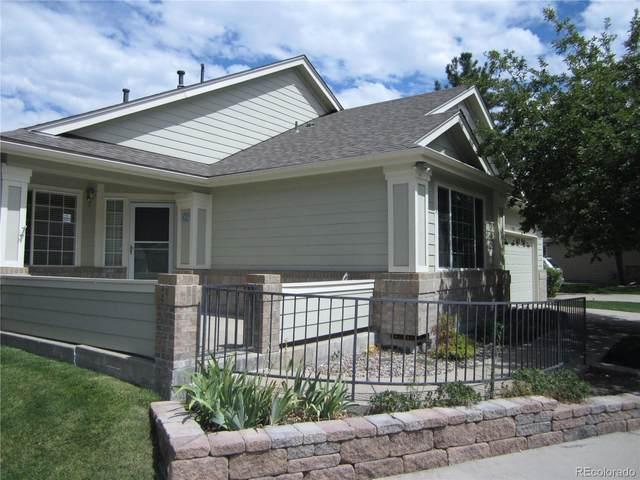 3930 N Miller Street, Wheat Ridge, CO 80033 (MLS #9528021) :: 8z Real Estate