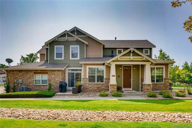 2550 Winding River Drive E1, Broomfield, CO 80023 (#9528089) :: Chateaux Realty Group
