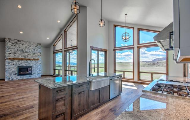 42671 County Road 46, Steamboat Springs, CO 80487 (MLS #9528108) :: 8z Real Estate