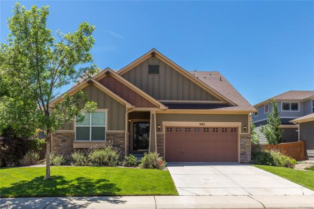 3082 E 143rd Place, Thornton, CO 80602 (MLS #9528447) :: 8z Real Estate