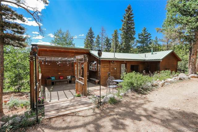 53 Wallens Place, Black Hawk, CO 80422 (MLS #9528453) :: 8z Real Estate