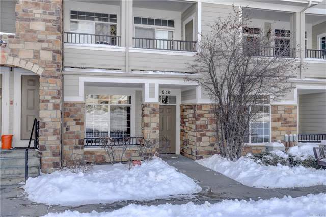 12711 Colorado Boulevard 618-F, Thornton, CO 80241 (#9528578) :: The DeGrood Team