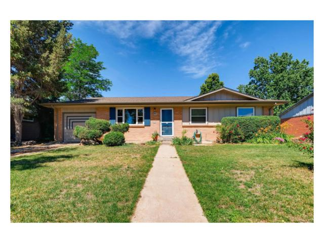 967 S Jasmine Street, Denver, CO 80224 (MLS #9529083) :: 8z Real Estate