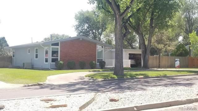 1915 Colorado Avenue, La Junta, CO 81050 (MLS #9529154) :: 8z Real Estate