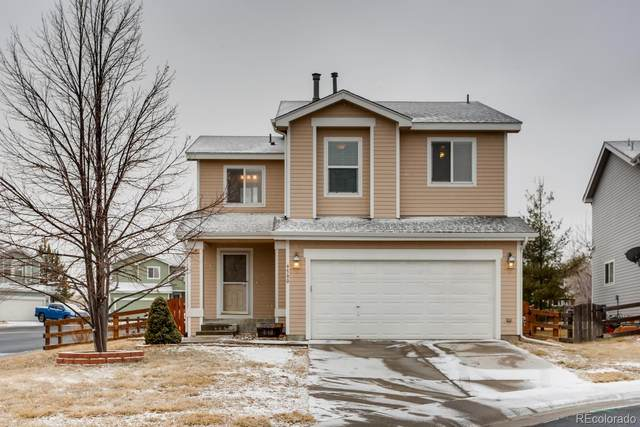 9580 Racoon Place, Littleton, CO 80125 (#9529301) :: Compass Colorado Realty