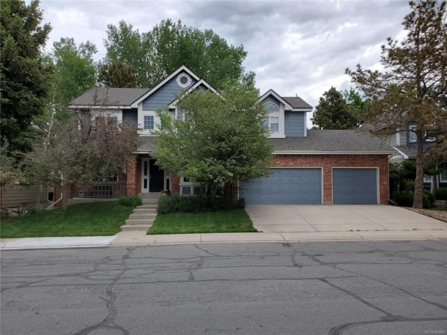 16213 E Prentice Place, Centennial, CO 80015 (#9529621) :: The Heyl Group at Keller Williams