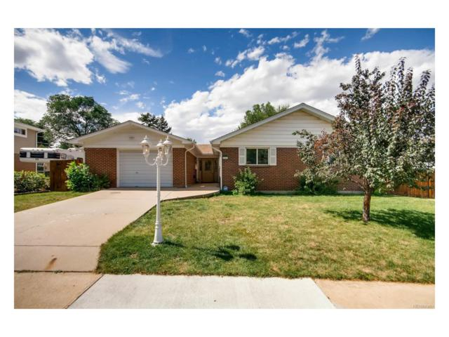 10467 Lipan Street, Northglenn, CO 80234 (#9529812) :: The Peak Properties Group