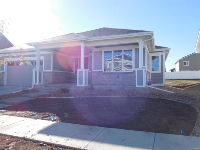 1637 Glacier Avenue, Berthoud, CO 80513 (MLS #9529878) :: Bliss Realty Group