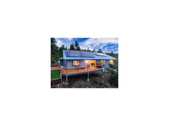 237 Twin Peaks Drive, Twin Lakes, CO 81251 (MLS #9529921) :: 8z Real Estate