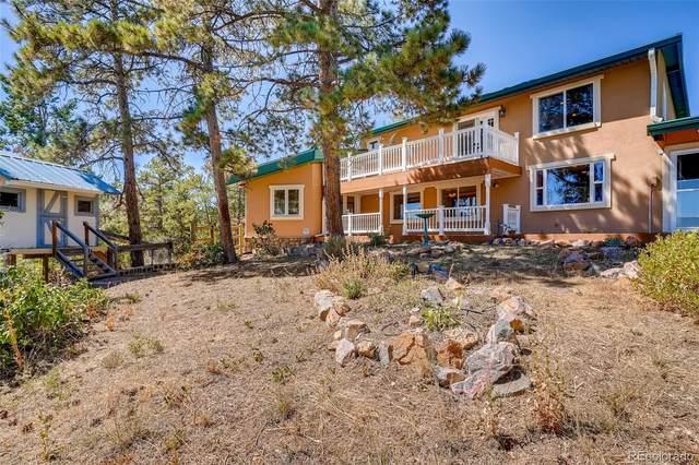 8765 Jackson Creek Road, Sedalia, CO 80135 (#9530337) :: Own-Sweethome Team