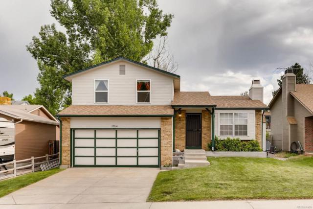 19534 E Princeton Place, Aurora, CO 80013 (#9530624) :: House Hunters Colorado