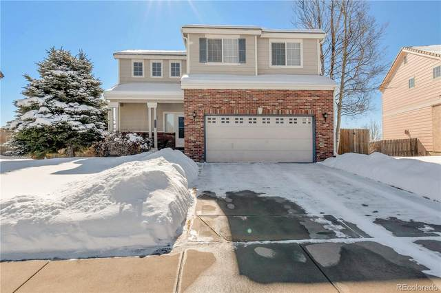 2535 S Andes Circle, Aurora, CO 80013 (MLS #9531012) :: 8z Real Estate