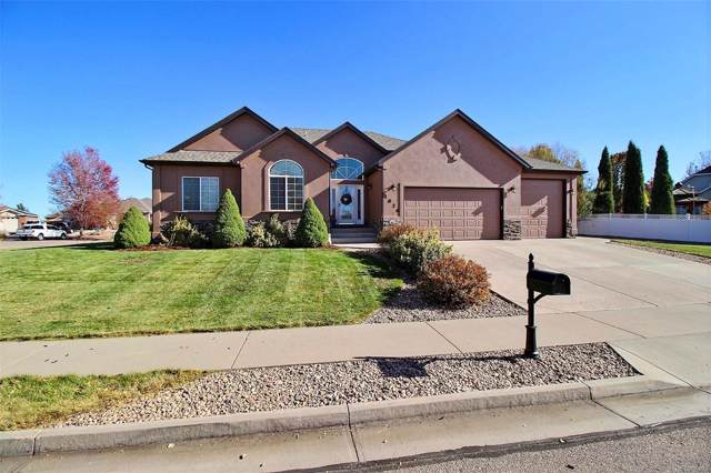1826 74th Avenue, Greeley, CO 80634 (#9531535) :: HomePopper