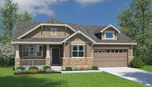 20700 Scenic Park Drive, Parker, CO 80138 (#9531598) :: Bring Home Denver