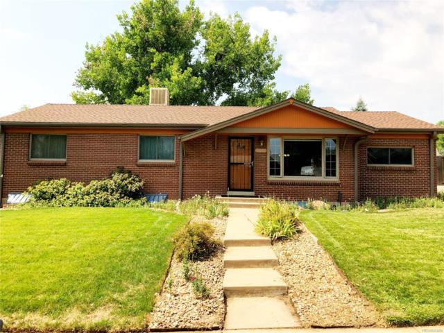 3806 W Grand Avenue, Denver, CO 80123 (#9531628) :: The Heyl Group at Keller Williams