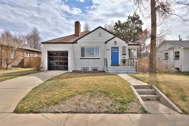 3060 Monroe Street, Denver, CO 80205 (#9531790) :: Compass Colorado Realty