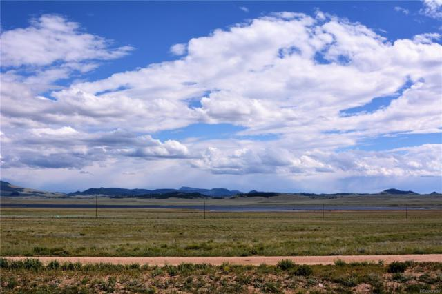 Lot 12 Mineral Springs Road, Lake George, CO 80827 (MLS #9532501) :: Kittle Real Estate