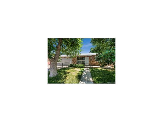 7920 Pontiac Street, Commerce City, CO 80022 (MLS #9532520) :: 8z Real Estate