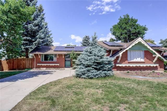 6003 Miller Street, Arvada, CO 80004 (MLS #9532788) :: 8z Real Estate