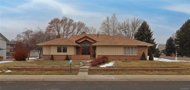 6041 Fox Hill Drive, Longmont, CO 80504 (MLS #9533092) :: Colorado Real Estate : The Space Agency