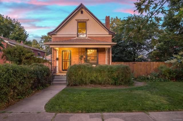 3950 Shoshone Street, Denver, CO 80211 (#9533111) :: The DeGrood Team