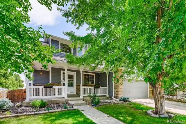 9990 Jasper Street, Commerce City, CO 80022 (MLS #9533158) :: Clare Day with Keller Williams Advantage Realty LLC