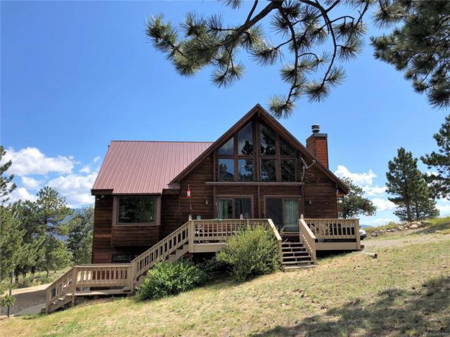 30830 Main Range Drive, Buena Vista, CO 81211 (MLS #9533221) :: 8z Real Estate
