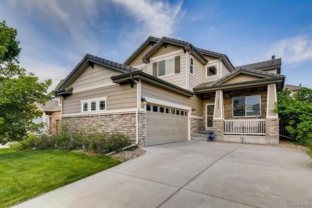 22324 E Kenyon Place, Aurora, CO 80018 (#9533348) :: The HomeSmiths Team - Keller Williams