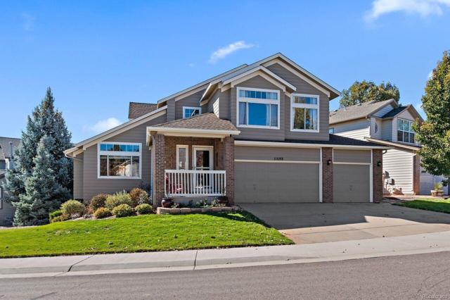 11688 W Coal Mine Drive, Littleton, CO 80127 (#9533819) :: Briggs American Properties
