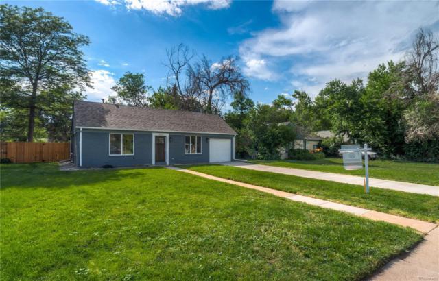 635 Pontiac Street, Denver, CO 80220 (MLS #9533821) :: 8z Real Estate