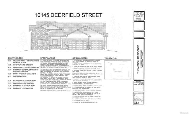 10145 Deerfield Street, Firestone, CO 80504 (#9534140) :: Bring Home Denver