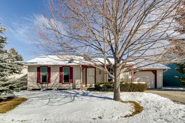 178 S Polk Avenue, Louisville, CO 80027 (#9534442) :: Real Estate Professionals